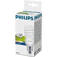Philips Economy Twister 15W Beyaz Işık E27