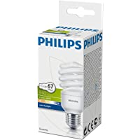 Philips Economytwister Normal Duylu Enerji Tasarruflu Ampul, CDL