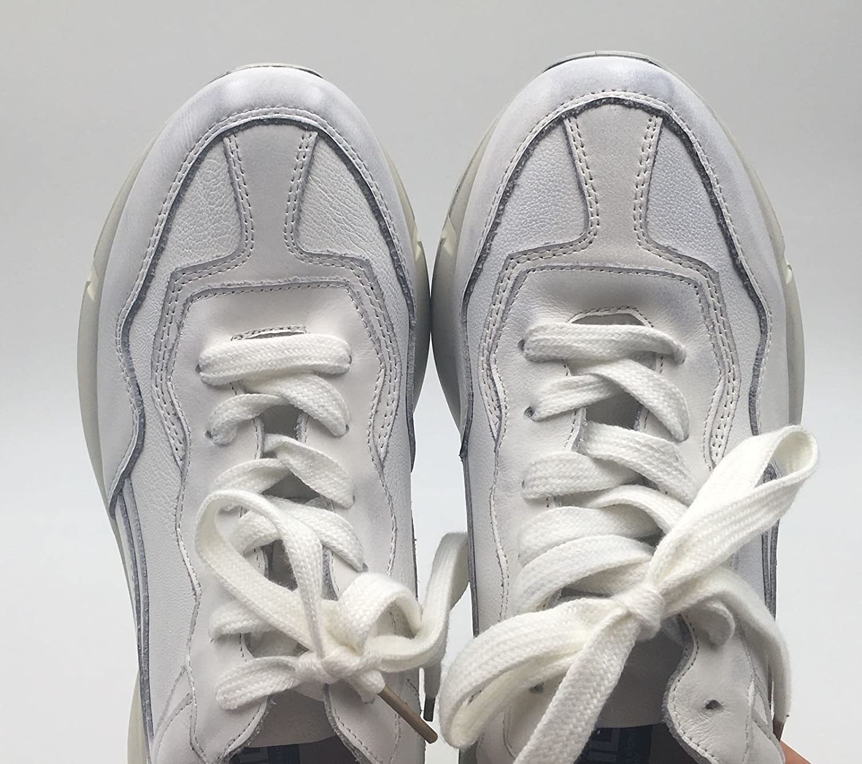 Pretty Nana Turnschuhe Schuhe in Weißer Weißer Weißer Farbe für Frauen 2687f8