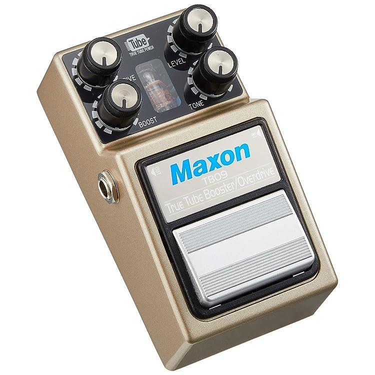 MAXON TBO9