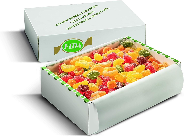 Fruta Italiana jalea de frutas, 3 kg: Amazon.es: Alimentación y bebidas
