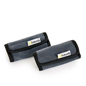 Hauck Smooth Me Protection ceinture pour Siège Auto