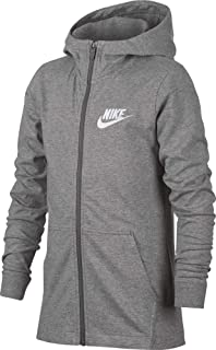 Nike Boys Sportswear Full-Zip Hoodie