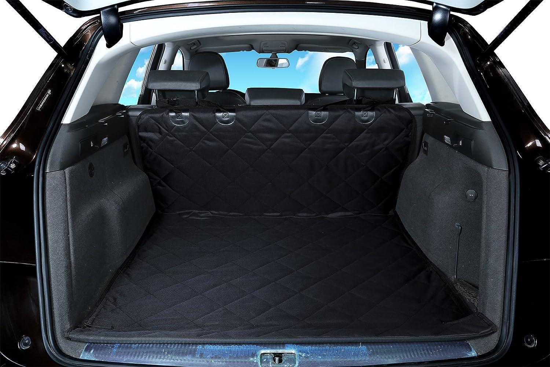 Back Seat Cover Alfheim 007B Coprisedili Posteriori della Usura della Sede di Automobile per Animali Pro