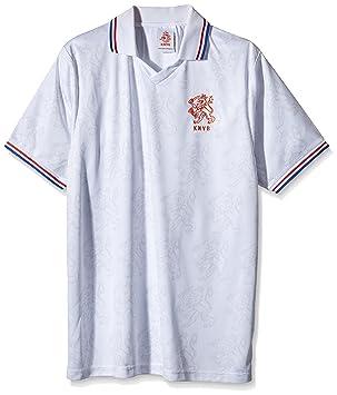 Copa del Mundo de 1994 Holanda Camiseta - Blanco, pequeño