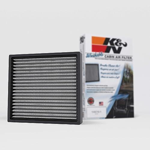 K&N Premium Cabin Air Filter