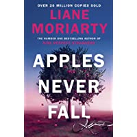 Apples never fall: Liane Moriarty