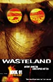 Wasteland Book 1: Cities In Dust (Bk. 1)