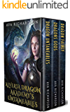 Alveria Dragon Akademy's Untameables: The Complete Series