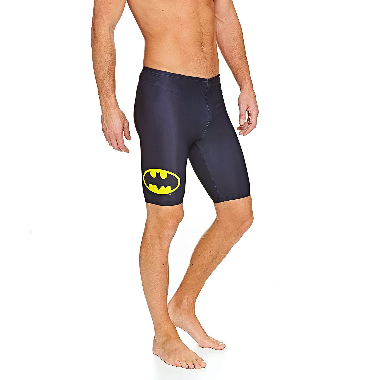 Zoggs Batman Jammer