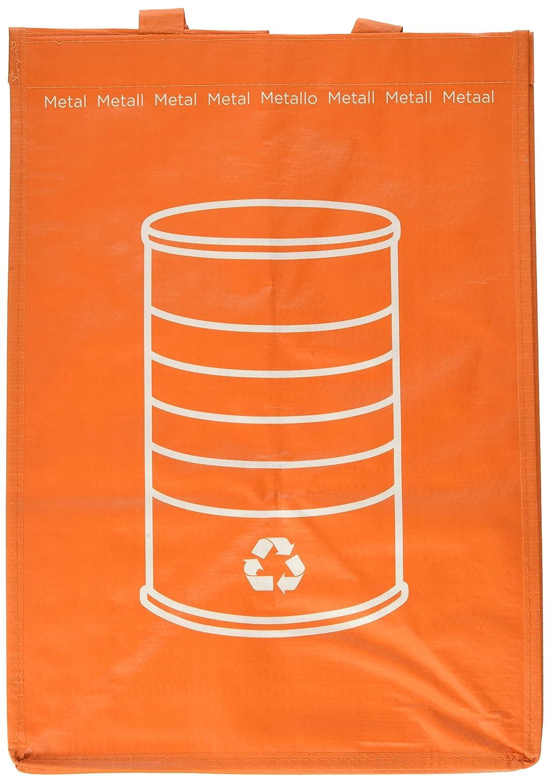 Pattumiere per i rifiuti riciclabili XD Design XDP795007