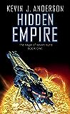 Hidden Empire: The Saga Of Seven Suns - Book One (THE SAGA OF THE SEVEN SUNS) (English Edition)