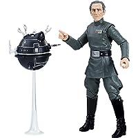 STAR WARS Figura Grand Moff Tarkin The Black Series, 6 Pulgadas