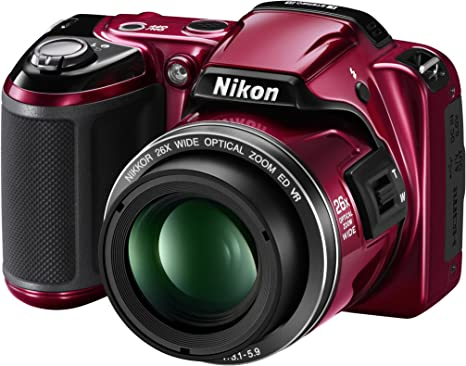 Nikon COOLPIX 810 - Cámara Digital (16,1 MP, Cámara compacta, 25,4 ...