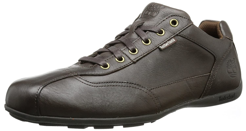 Marron Chaussures Ox Basses dark Eklowpro Timberland Homme Brown vn78XqW