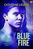 Blue Fire (Ogorth Clan Book 1)