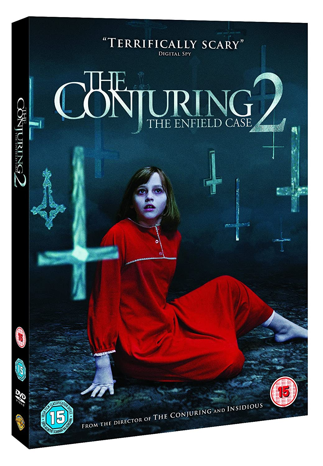 the conjuring full movie download mp4