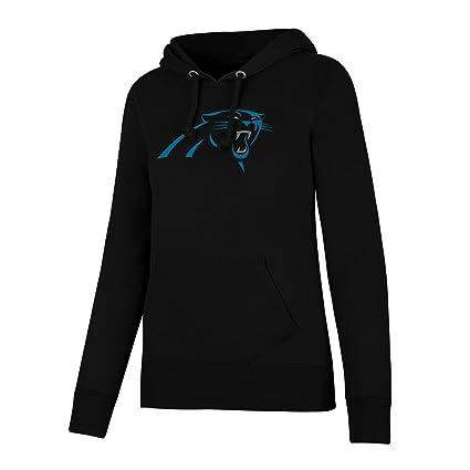 Amazon.com   OTS NFL Adult Women s NFL Women s Fleece Hoodie ... 3df8c7725