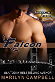 Falcon (The Innerworld Affairs Series, Book 2)
