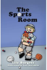 The Sports Room Kindle Edition