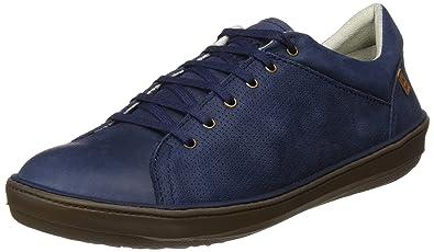 Nf92, Sneakers Basses Homme, Bleu (Ocean), 44 EUEl Naturalista