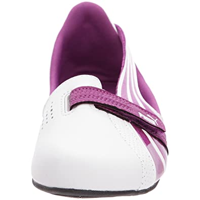f079f645a5a82 Chaussure Ballerine Enfant Puma Espera Puma T 29  Amazon.fr  Chaussures et  Sacs