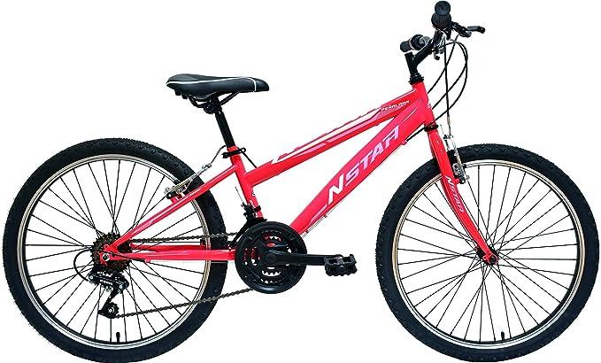 New Star peñalara Bicicleta BTT 24