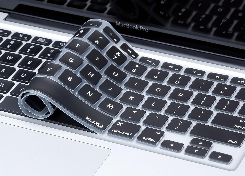 protector de teclado MacBook Pro 13 15 17 A1502 A1425 A1278