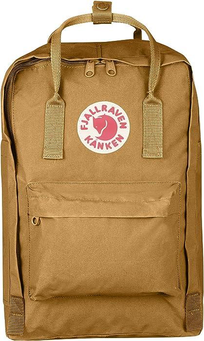 Top 8 Fjallraven Kanken 13  Padded Laptop Backpack