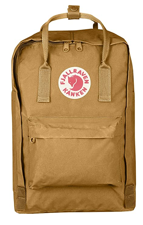 "Fjallraven   Kanken Laptop 15"" Backpack For Everyday by Fjallraven"