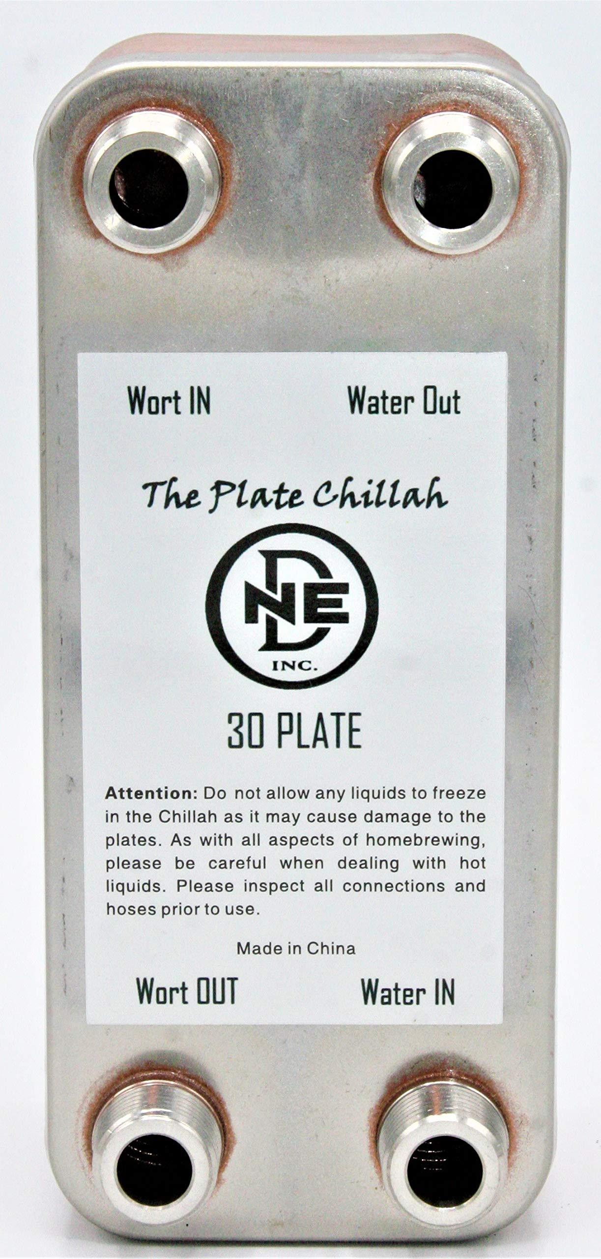 Wort Chillah - 30 Plate