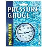 Poolmaster 36672 Pressure Gauge for Swimming Pool