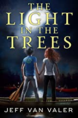 The Light in the Trees (White Birch Village Book 1) Kindle Edition