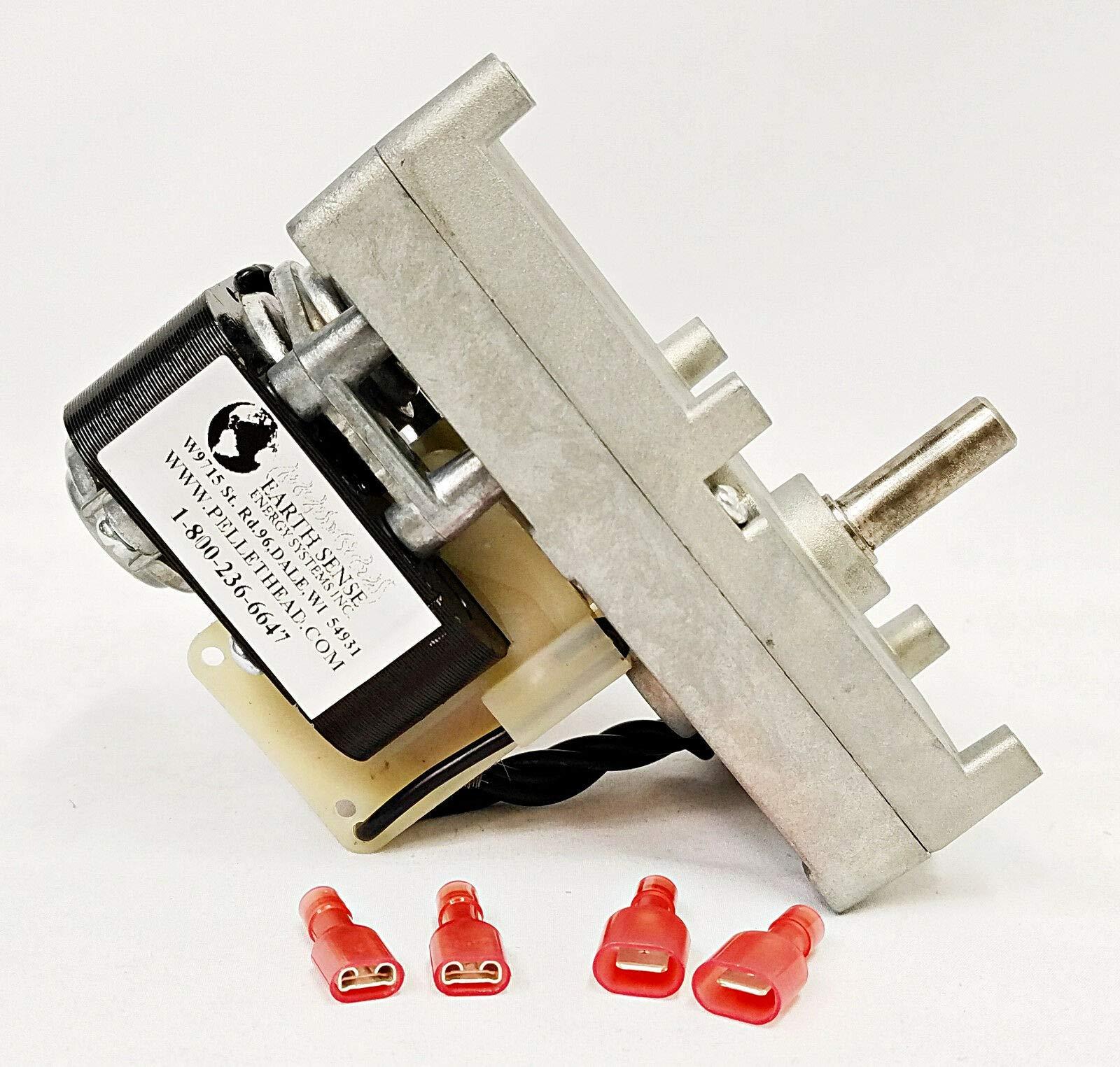Englander Auger Motor 25-PDVP, 55-SHP10, 55-SHP10L, 55-SHP20 PU-047040, PH-CCW1 + FREE E-BOOK (FREEZING)