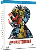 Hitchcock: Complete Collection (15 Blu-Ray)