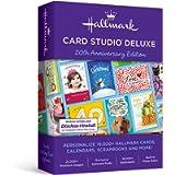 Nova Development US Hallmark Card Studio Deluxe 2019