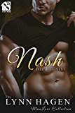 Nash [Fate & Felines 1] (Siren Publishing: The Lynn Hagen ManLove Collection)