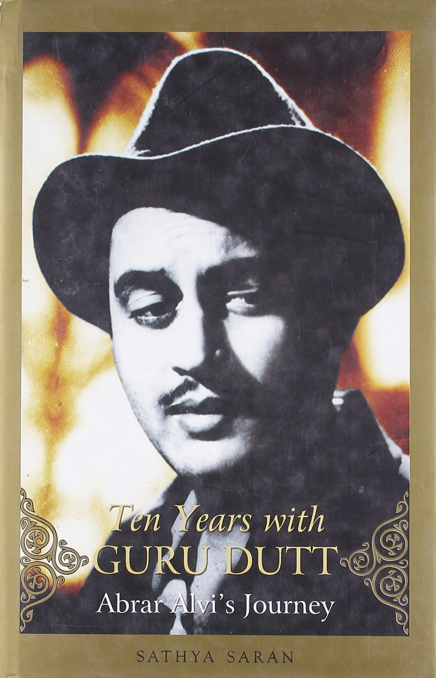 Ten Years with Guru Dutt: Abrar Alvi's Journey pdf epub