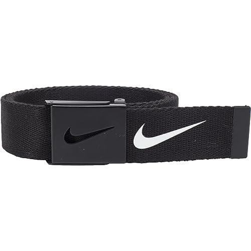 Nike Mens Tech Essential Web Belt