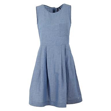 Woolrich Blau Damen Blau Damen Damen Kleid Woolrich Kleid AvioBekleidung Blau Kleid AvioBekleidung Woolrich n8OkP0wX