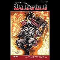 Wonderland Vol. 8