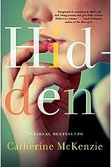 Hidden (English Edition) eBook Kindle