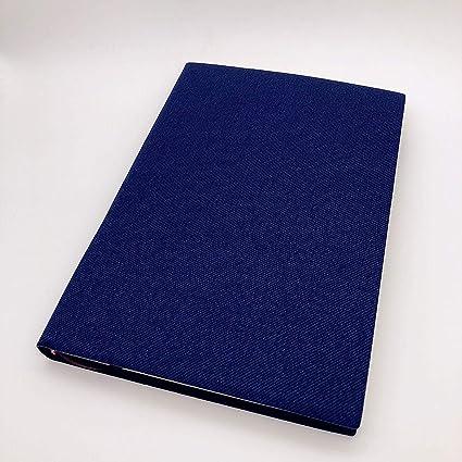 A5 Cuaderno Bonito, Boic Libreta de Cuero Rayado, 2019 Agenda Diario de Viaje Planificador Organizador Bloc Notas Bullet Journal Notebook con Líneas ...