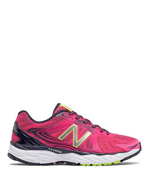 ZAPATILLA NEW BALANCE W680 RUNNING NEUTRAL: Amazon.es: Deportes y aire libre