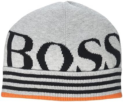 Amazon.com  Hugo Boss Boys  City Essential Boss Hat  Clothing a578ceb1980
