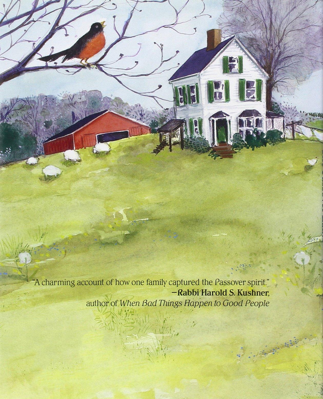 The Passover Lamb: Linda Elovitz Marshall, Tatjana Maiwyss: 9780307931771:  Amazon: Books