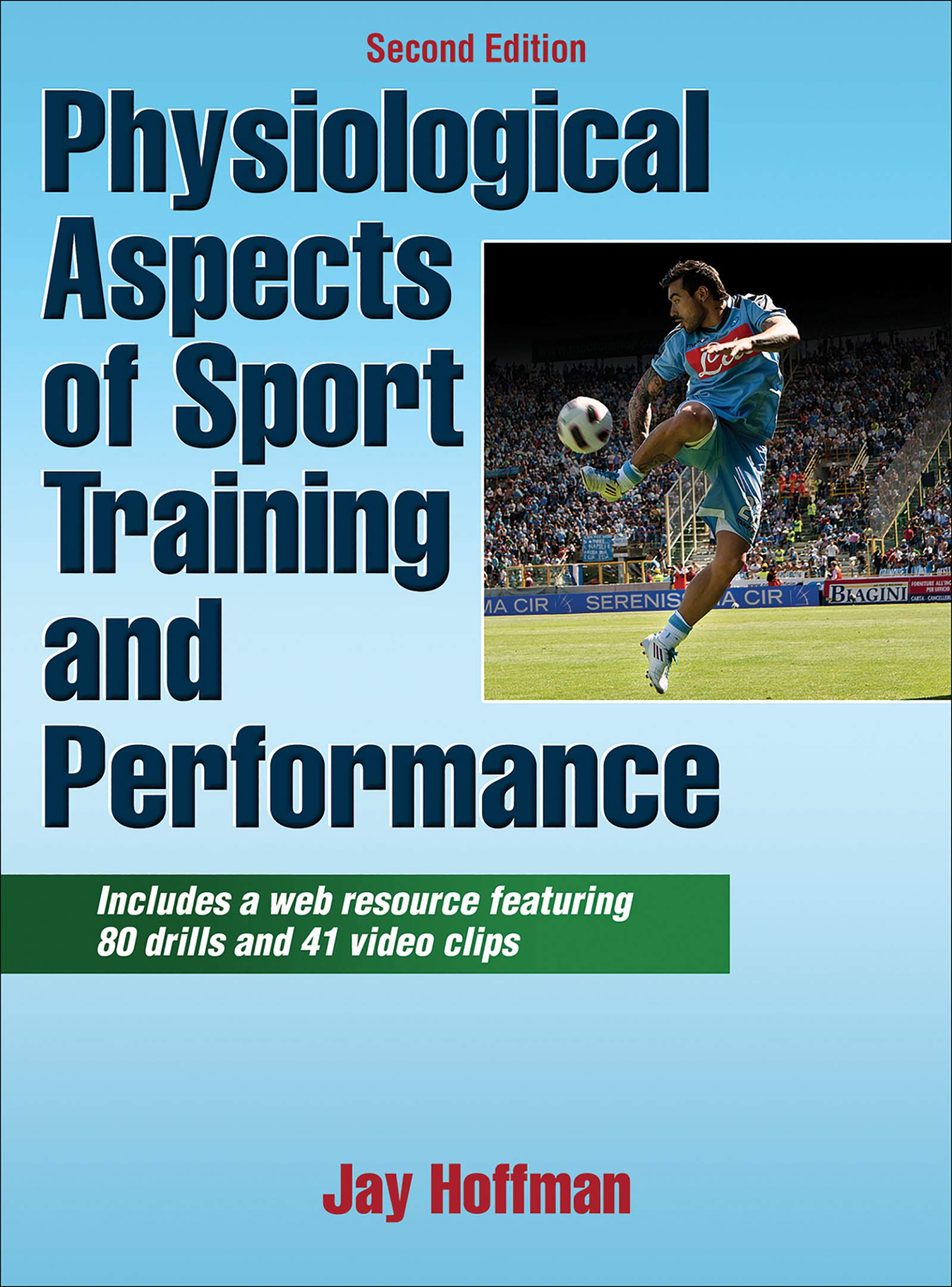 Physiological Aspects of Sport Training and Performance by Human Kinetics