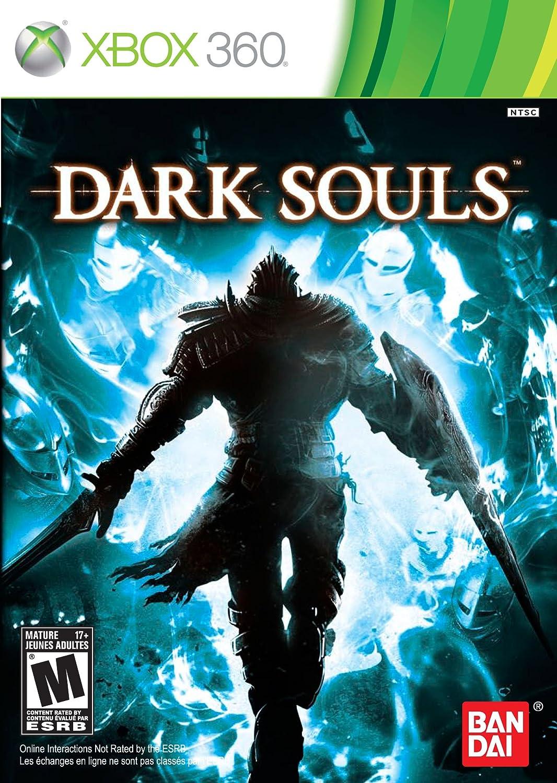 Amazon com: Dark Souls - Xbox 360: Namco Bandai Games Amer