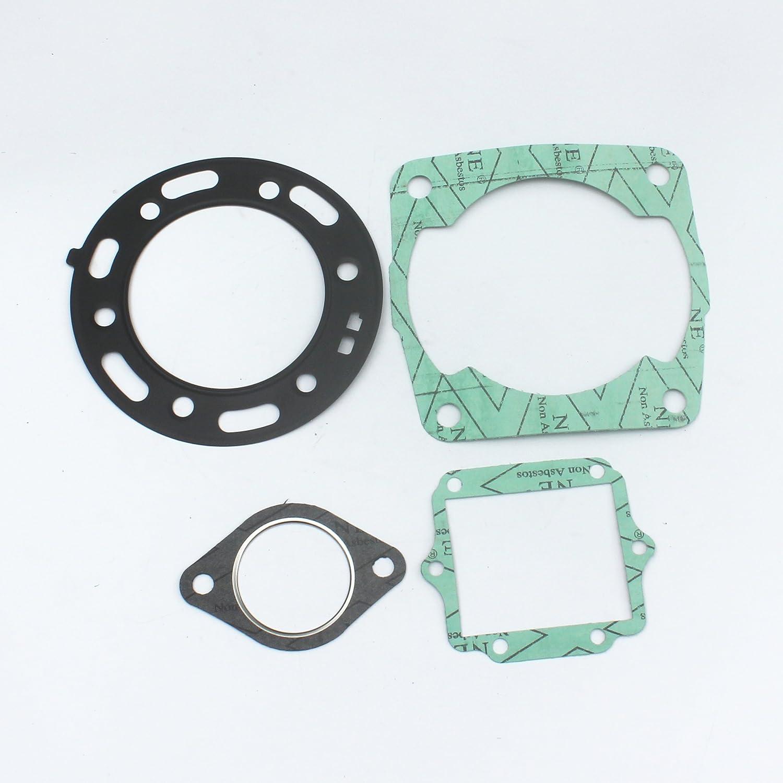 KIPA Top End Head Gasket Kit For POLARIS 400L Sport 400L Xplorer 400 4X4 Xpress 400 Sportsman 400 4X4 SCRAMBLER 400 2X4 4X4 ATV Asbestors-Free