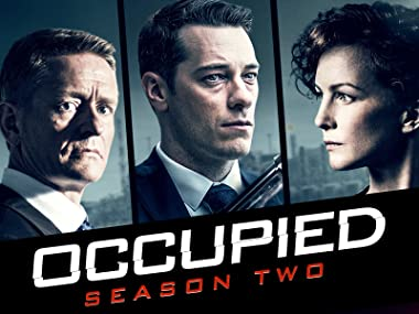 Occupied: Season 2